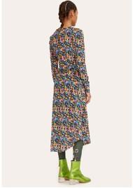STINE GOYA Linn Dress - Flower Euphoria