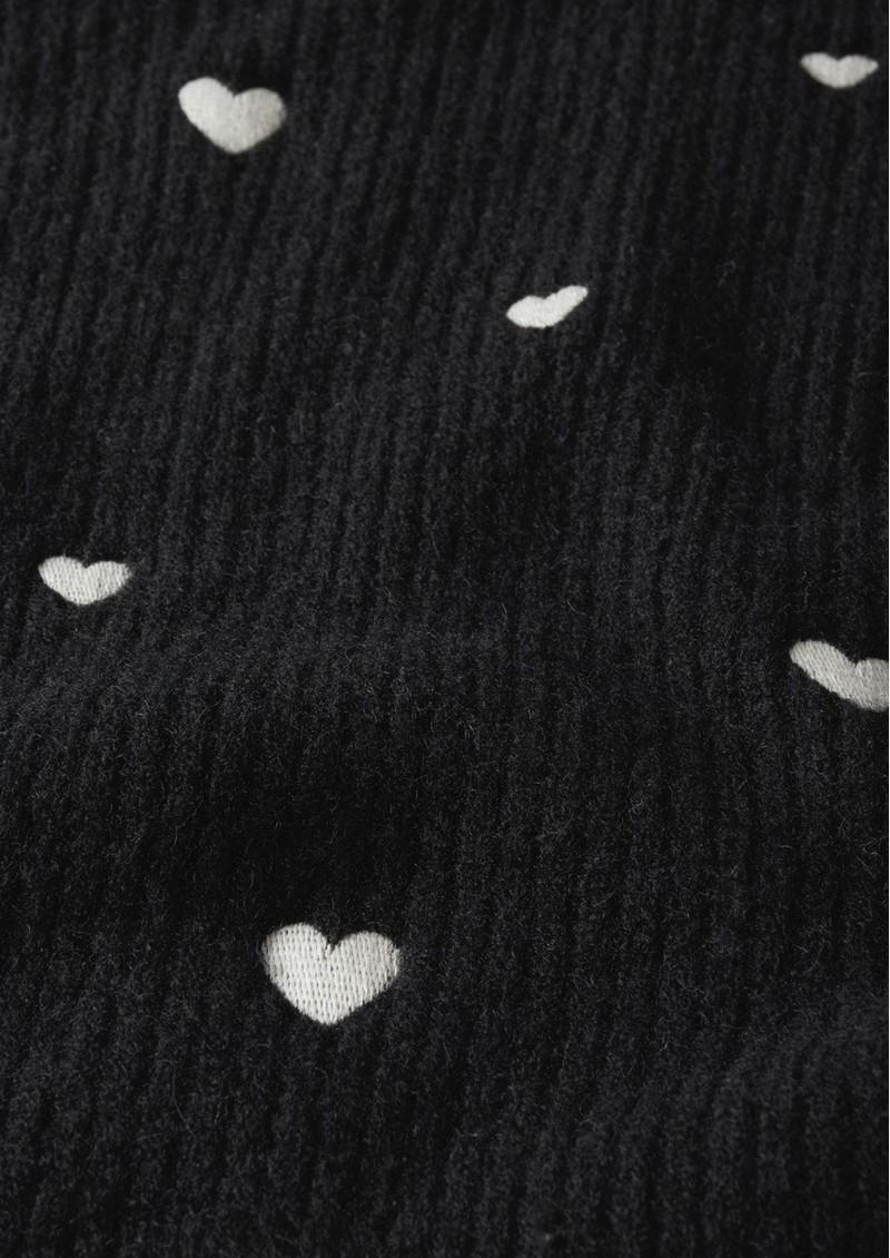 FABIENNE CHAPOT Oliviana Pullover - Black & White main image