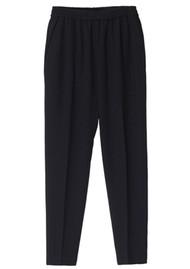 Day Birger et Mikkelsen Malin Tapered Trousers - Black