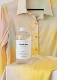 STEAMERY Delicate Laundry Detergent 750ml - Rose & Musk