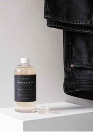 STEAMERY Dark & Denim Laundry Detergent 750ml - Oud & Wood
