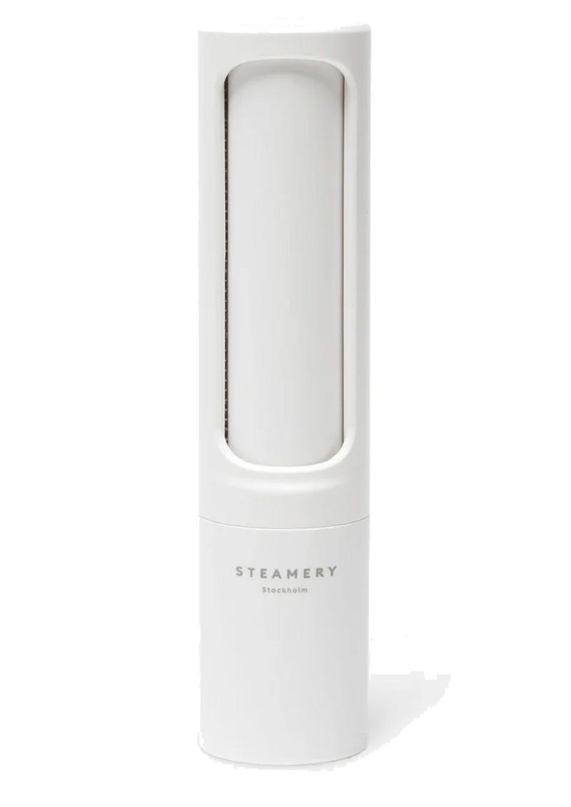 STEAMERY Lint Brush - White main image