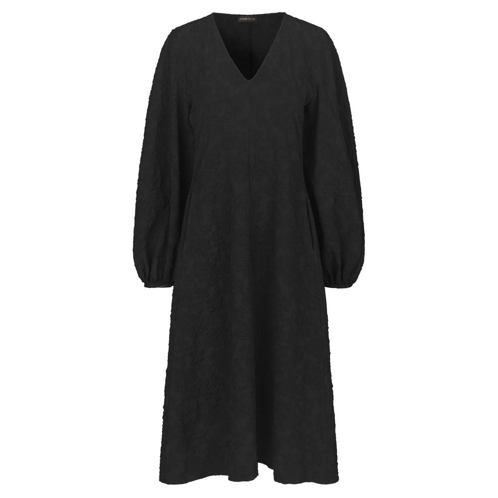 Rosen Dress - Black