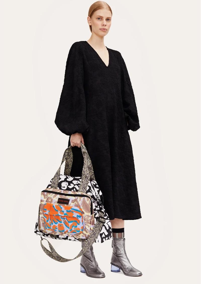 STINE GOYA Rosen Dress - Black main image