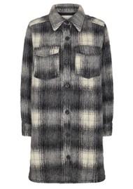 LEVETE ROOM Olise 1 Jacket - Grey