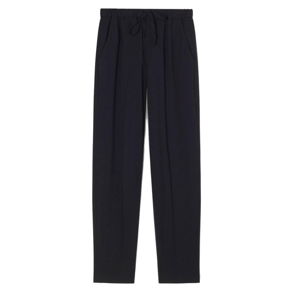 Sirbury Trousers - Navy
