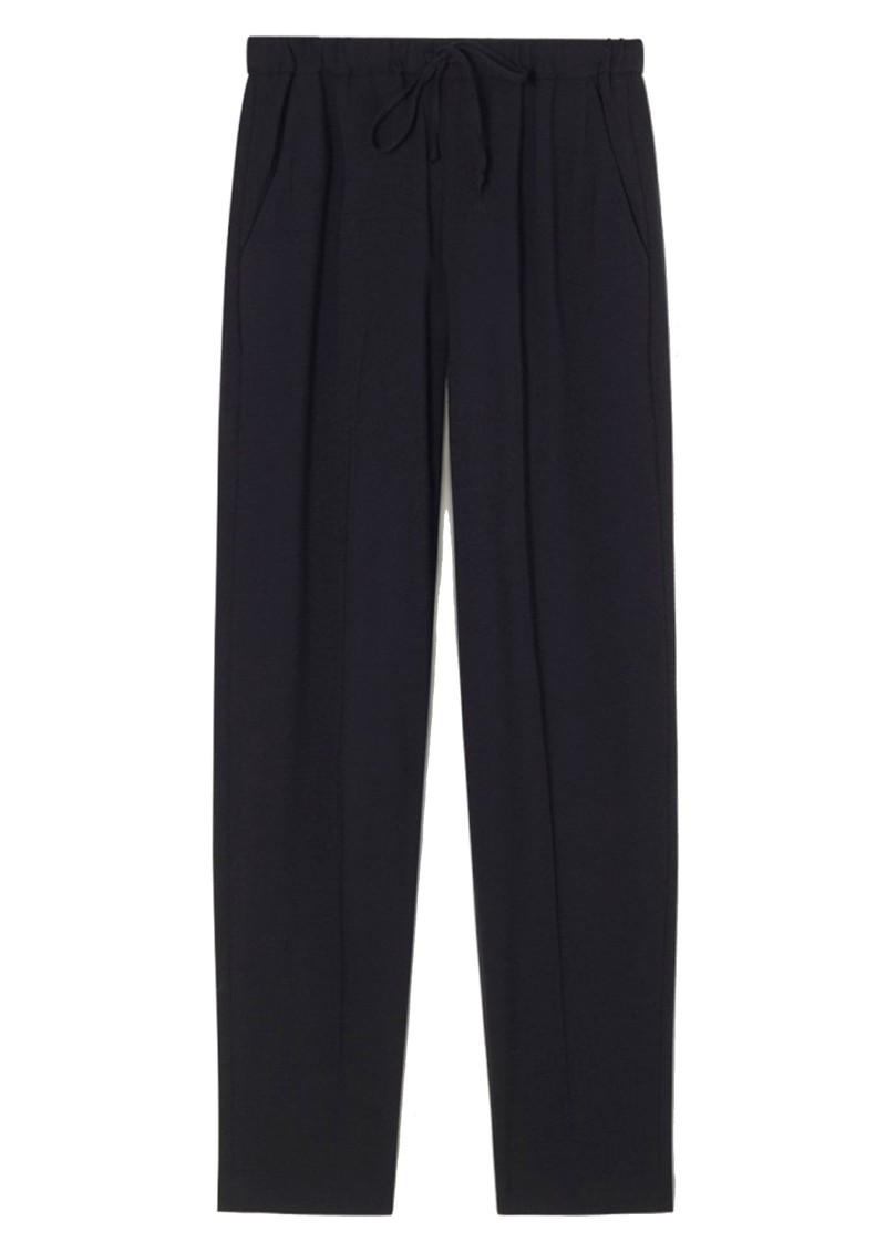 American Vintage Sirbury Trousers - Navy main image