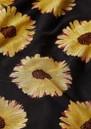 Bobo Frill Wrap Skirt - Sunset Flowers Small additional image