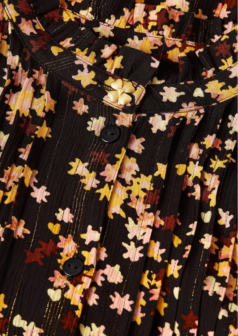 FABIENNE CHAPOT Lucky Printed Blouse - Confetti main image