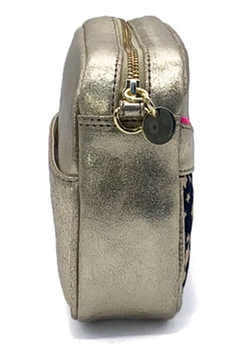 NOOKI Callie Cross Body Bag - Star main image