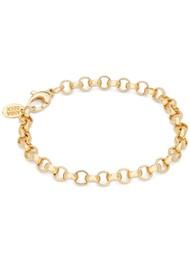 ANNA BECK Rolo Chain Bracelet - Gold