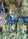 Katie Printed Blouse - Fresh Bloom additional image