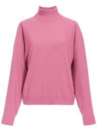 ESSENTIEL ANTWERP Anette Sweater - Lipstick Wonder