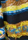 Adigger Distressed Scarf - Combo 3 & Black additional image