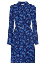 FABIENNE CHAPOT Hayley Dress - Bluetiful