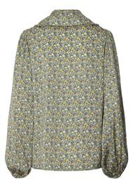 LOLLYS LAUNDRY Luke Printed Shirt - Multi
