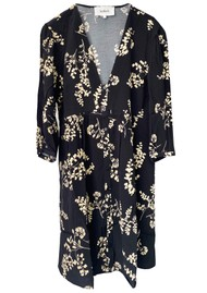 Ba&sh Suzy Dress - Black