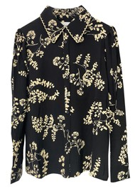 Ba&sh Selym Shirt - Black