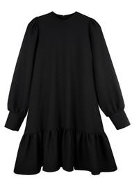 MAYLA Talitha Dress - Black