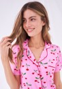 Bedshort Pyjama Set - The Cherries additional image