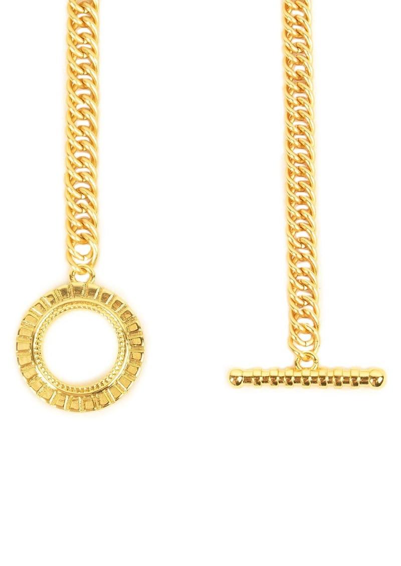 PAJAROLIMON Haumea Necklace - Gold main image