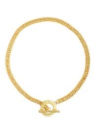 PAJAROLIMON Haumea Necklace - Gold
