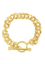 PAJAROLIMON Espica Bracelet - Gold