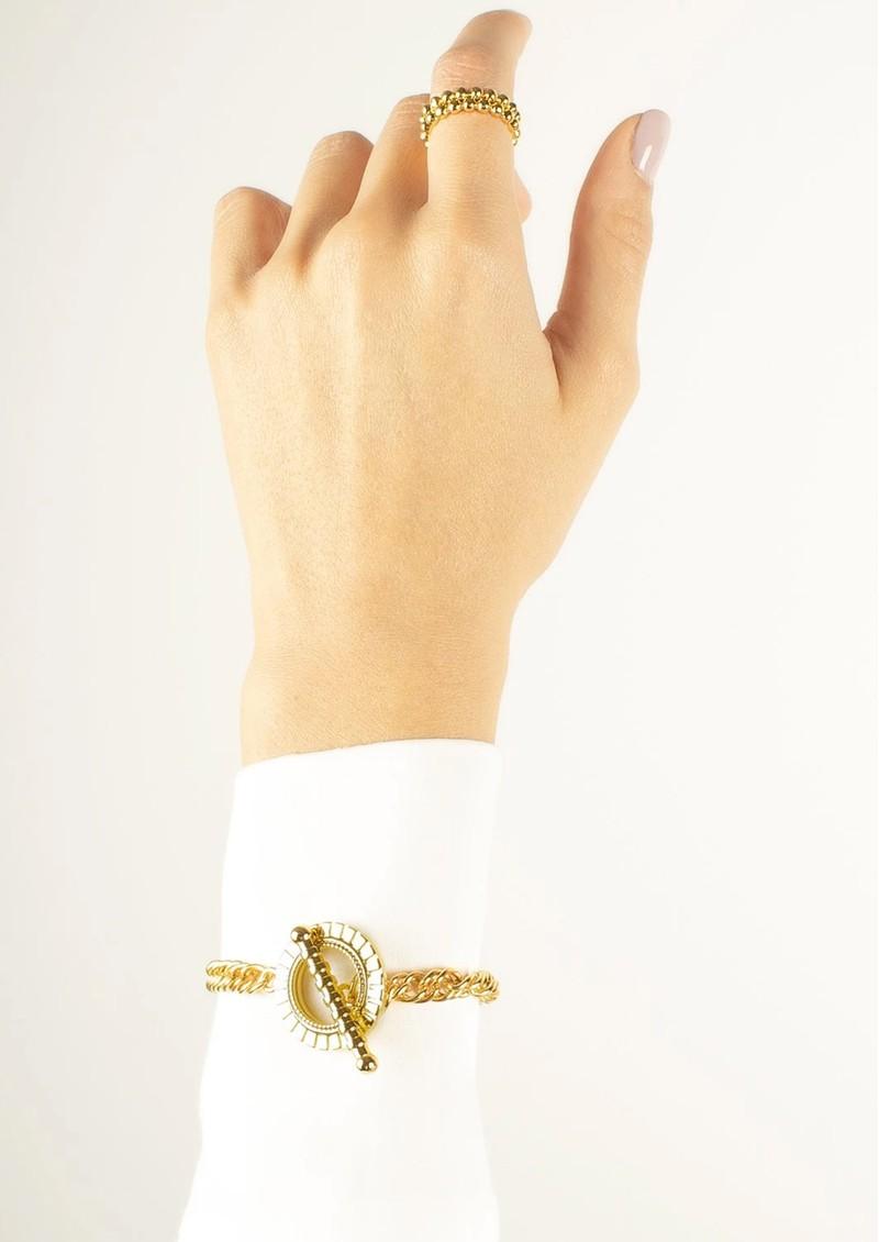 PAJAROLIMON Haumea Bracelet - Gold main image