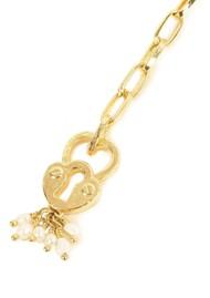 PAJAROLIMON Naboo Necklace - Gold