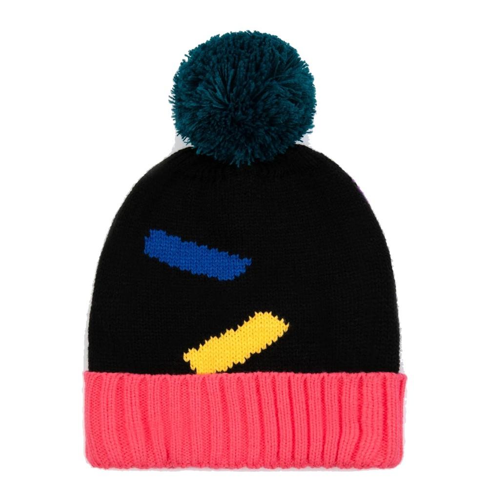 Dash Beanie Hat - Black