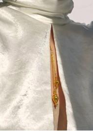 PAJAROLIMON Hera Necklace - Gold