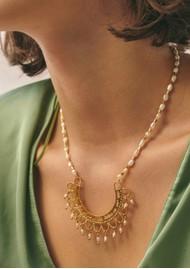 PAJAROLIMON Hydra Necklace - Gold