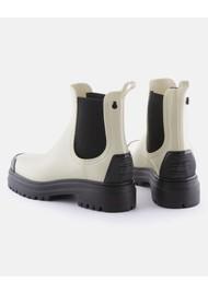 LEMON JELLY Stroller 03 Vegan Jelly Boots - Cotton