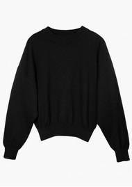 MAYLA Winona Sweater - Black