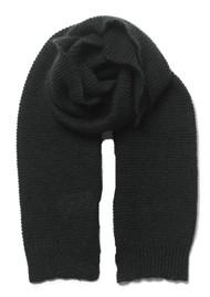Becksondergaard Janu Wool Mix Scarf - Black