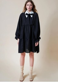 STELLA NOVA Miriam Dress - Black