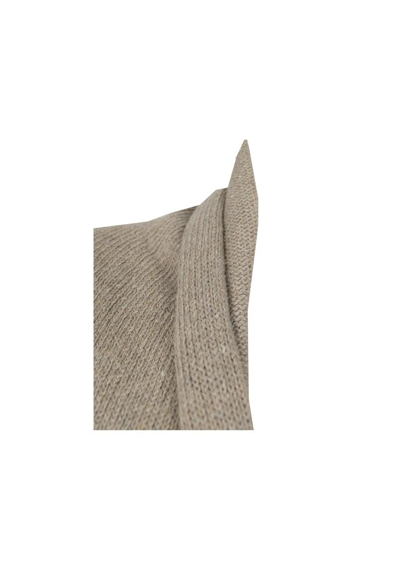 American Vintage Native Wrap Sleeveless Cardigan - Earth main image