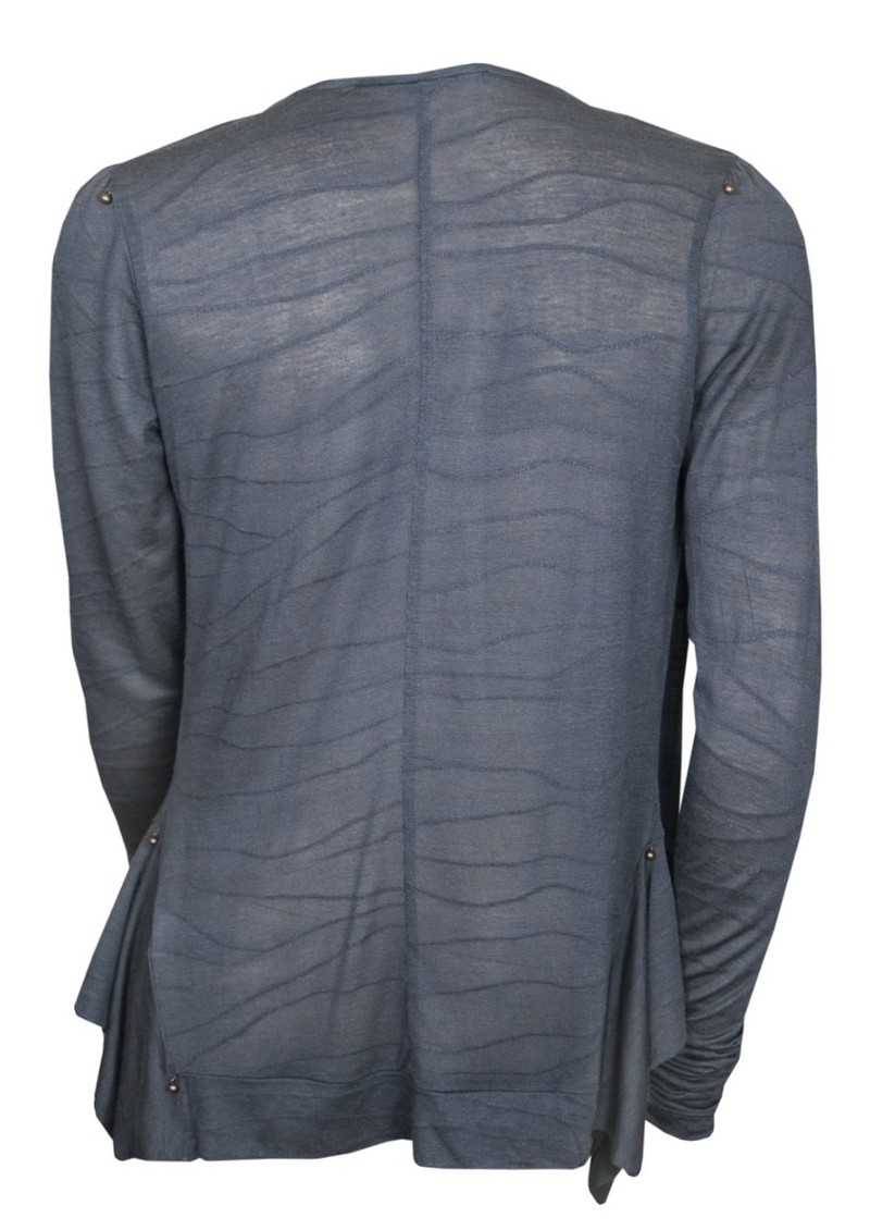 All My Love Boleyn Cashmere Mix Jacket - Anthracite main image