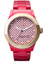 Triwa Dandy Polka Dot - Red
