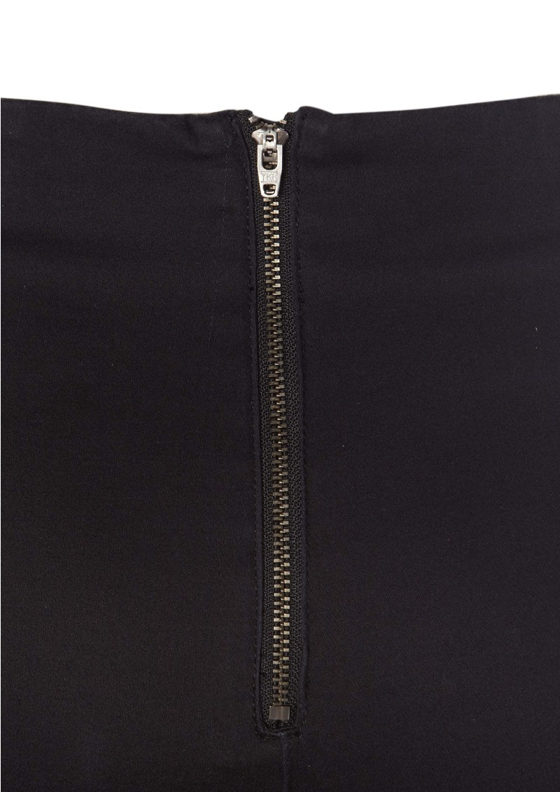 Twist and Tango Ginger High Rise Skinny Jeans - Black main image