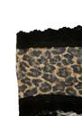 Hanky Panky Lace Boy Shorts - Leopard
