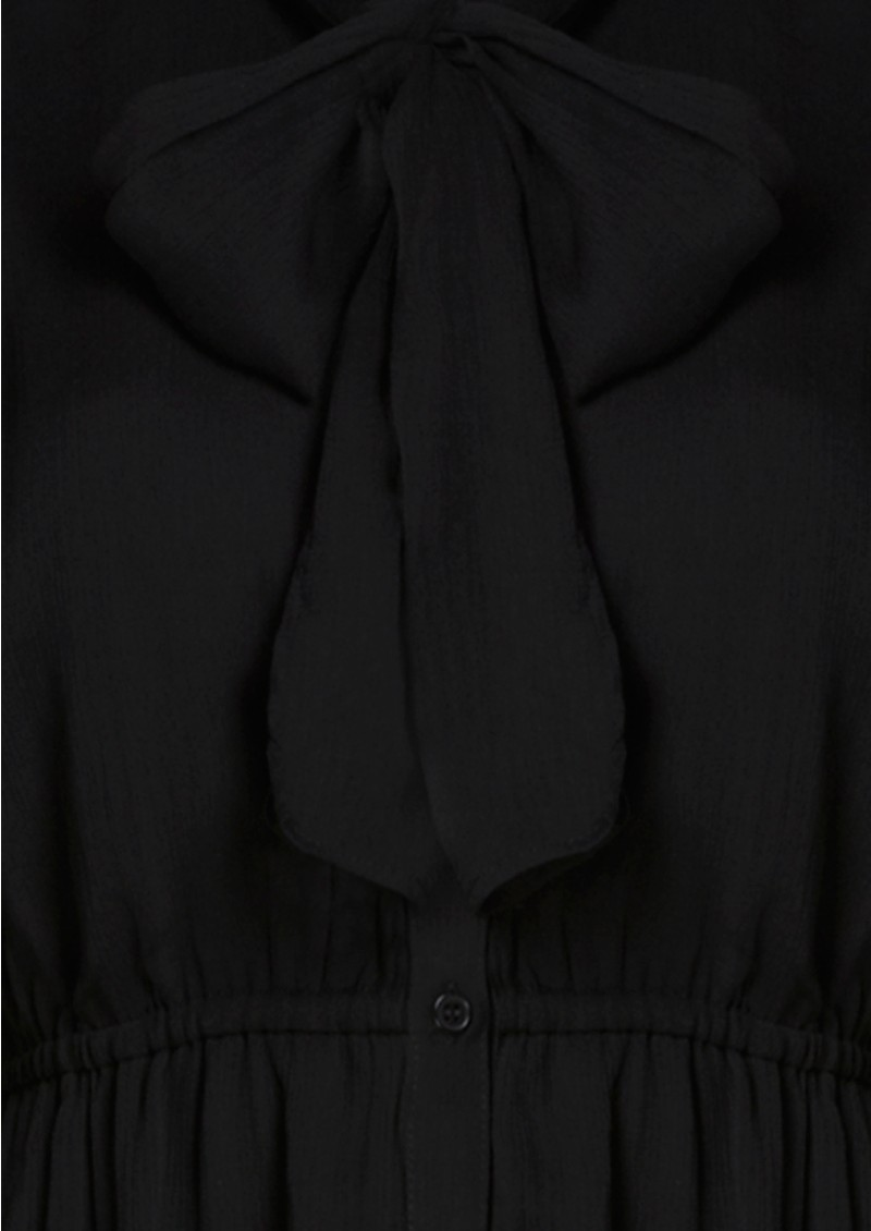 Twist and Tango Majorette Dress - Black main image