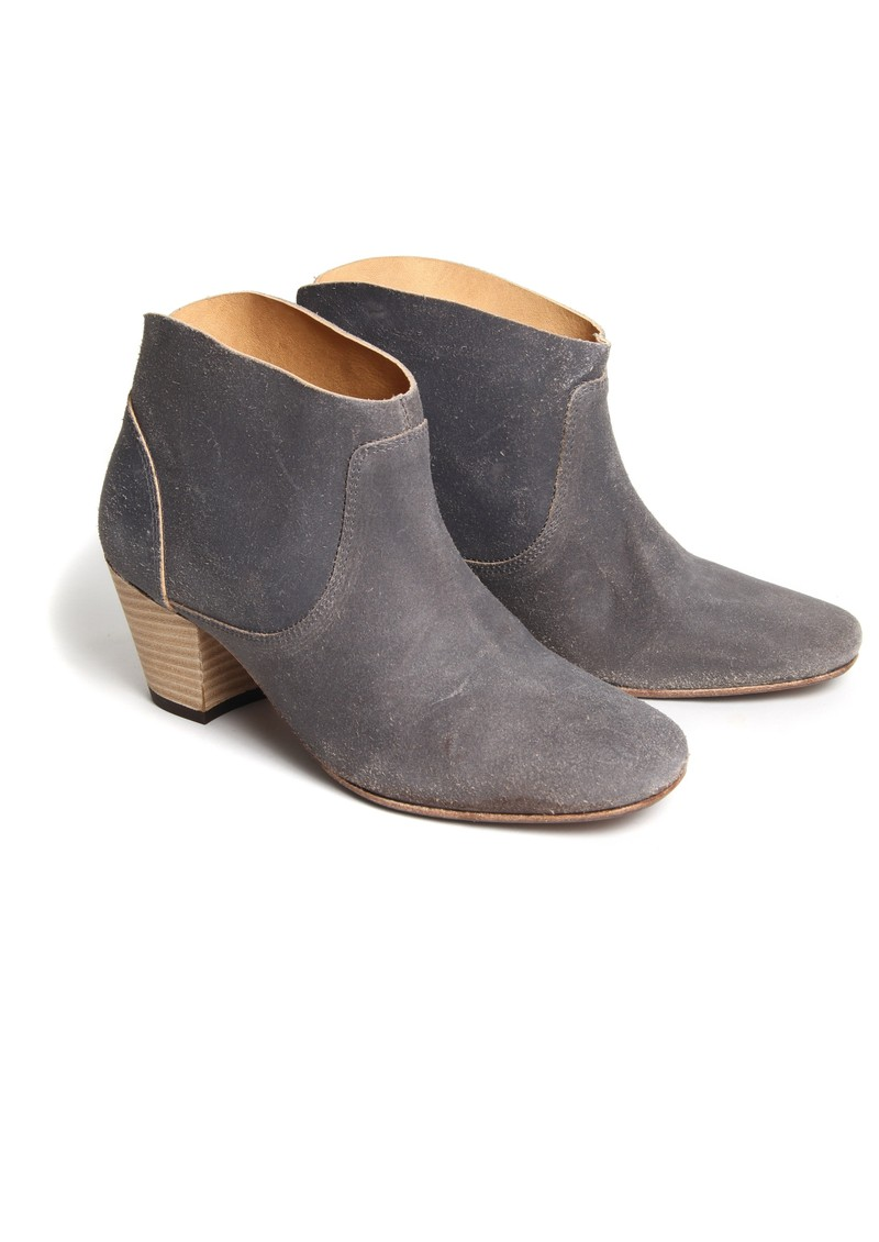 Hudson London Mirar Ankle Boot - Slate