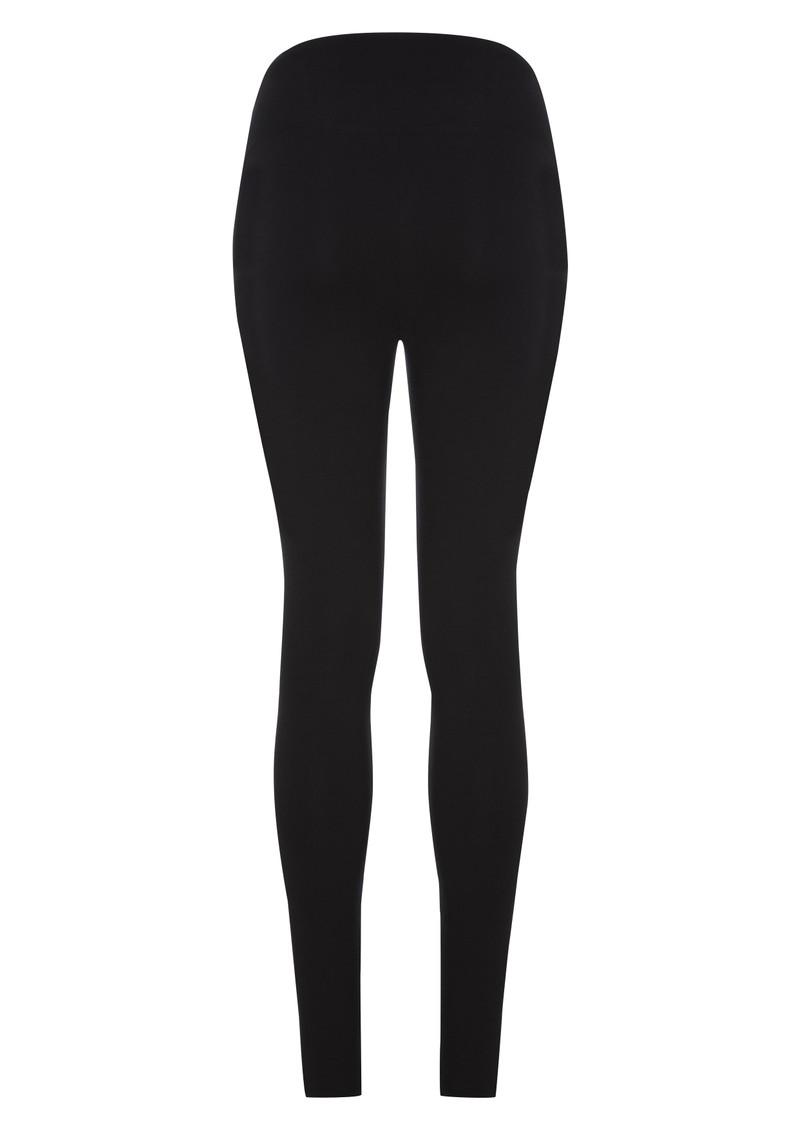 Yummie Tummie Legging - Black main image