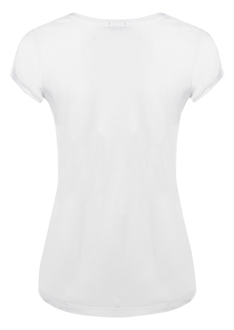 Catwoman Tee - White main image