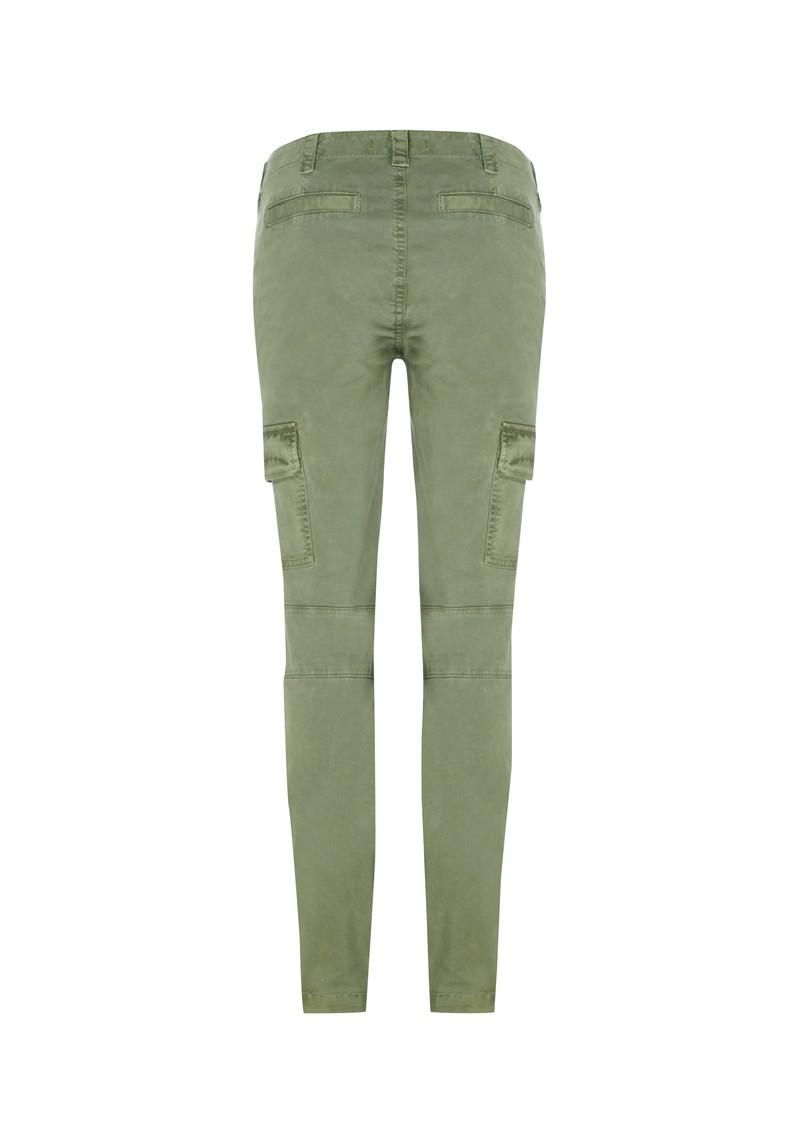 J Brand 1337 Maverick Skinny Cargo Jeans - Vintage Armadillo main image