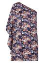 American Retro Trish Dress - Floral
