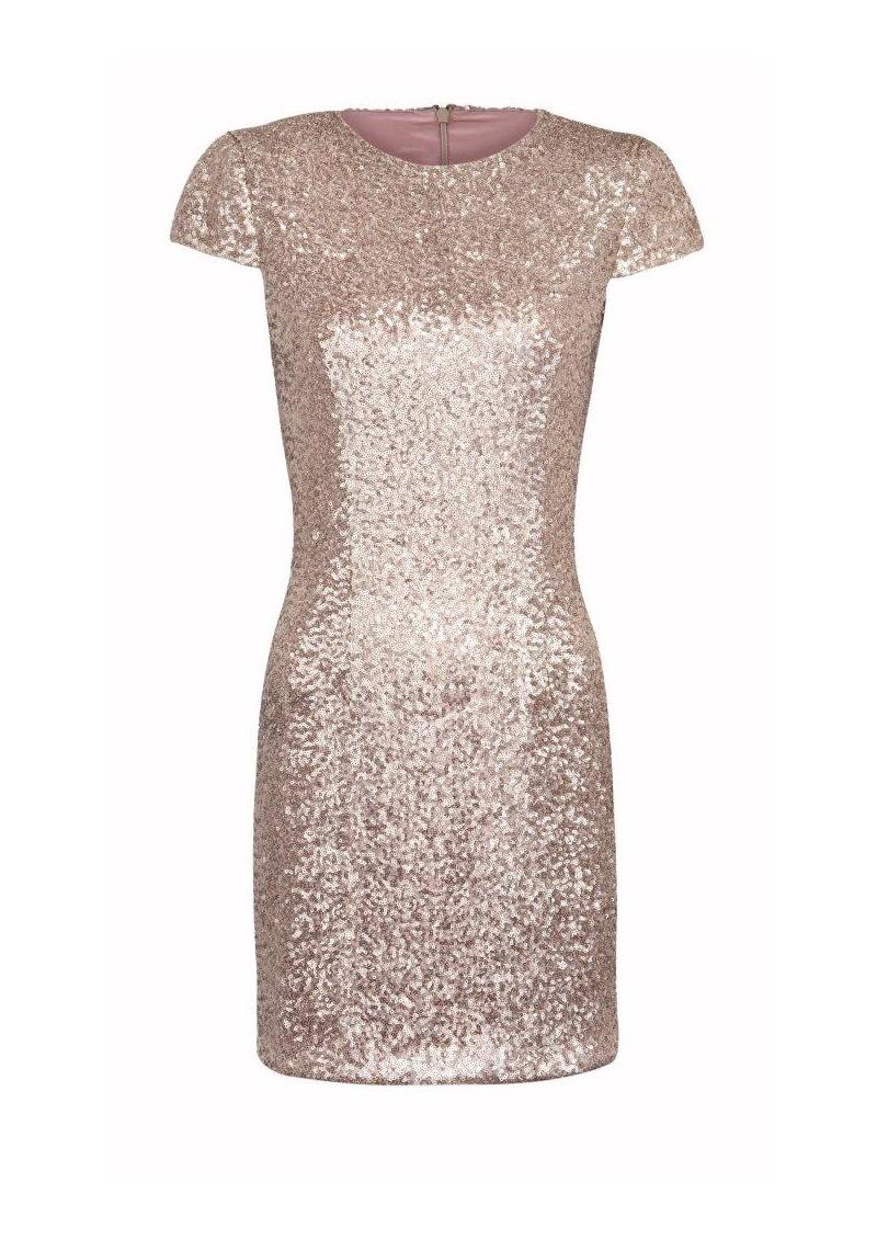 Project D Athena Dress - Sequin main image