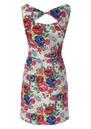 Pyrus Tulip Dress - Bloom