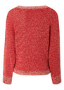 Paul and Joe Sister Mirandor Knit - Red